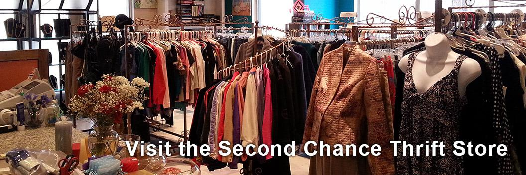 Second Chance Boutique